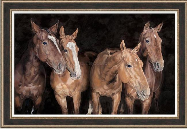 Quartet by Debbie Boon