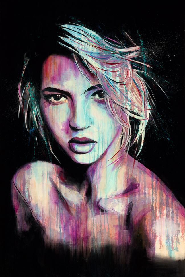 Rise by David Rees