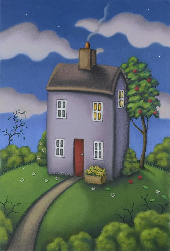 Some Enchanted Evening by Paul Horton