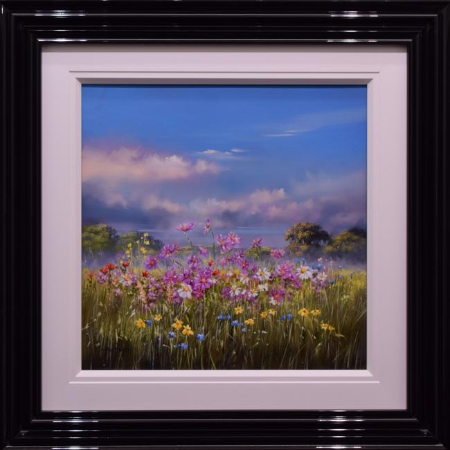 Spring Time by Allan Morgan