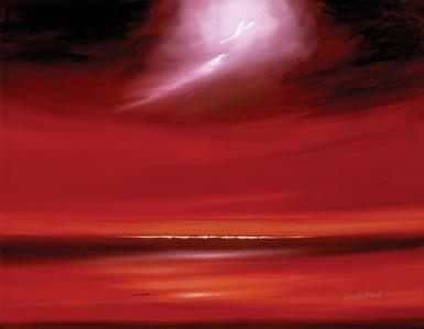 Starburst by Debra Stroud