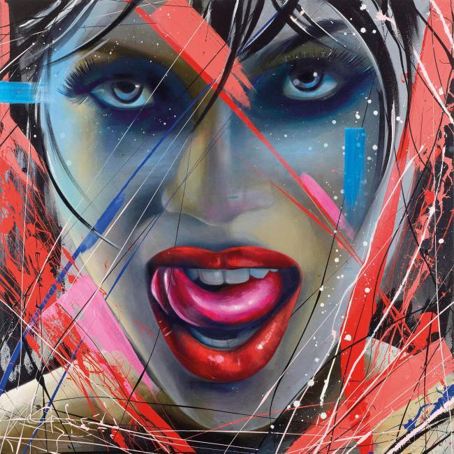 Sugar Venom by Emma Grzonkowski