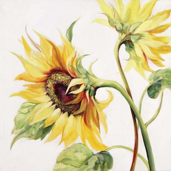 Summer II (Sunshine II) by Nel Whatmore