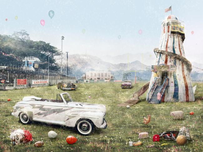 Summer Lovin (Grease) by Mark Davies