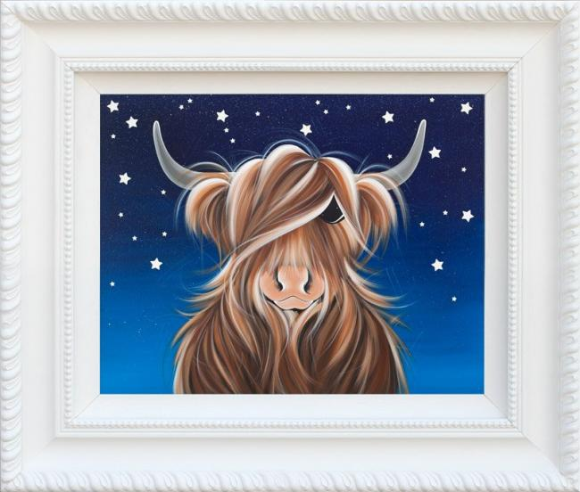 Super Star by Jennifer Hogwood