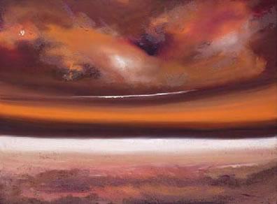 Terra Firma by Debra Stroud