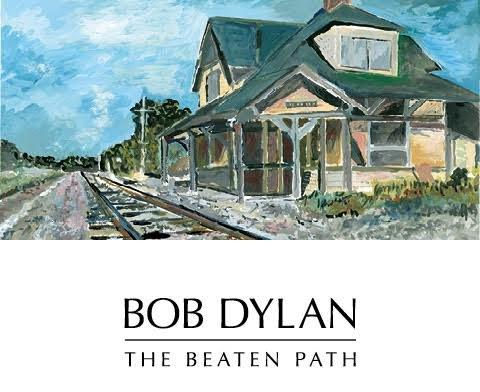 The Beaten Path 2017 Complete Set by Bob Dylan