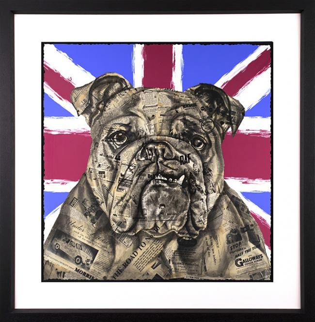 The British Bulldog by Chess