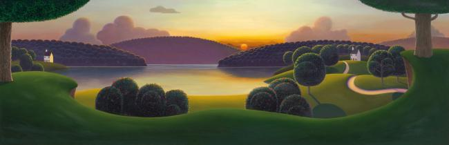 The Great Outdoors by Paul Corfield