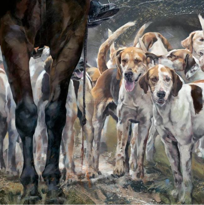The Meet by Debbie Boon