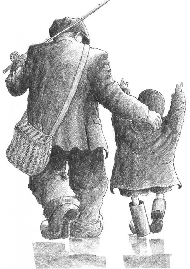 The One That Got Away by Alexander Millar