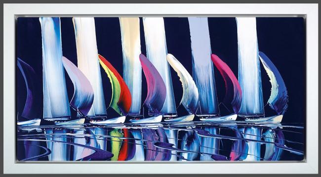True Colours by Duncan MacGregor