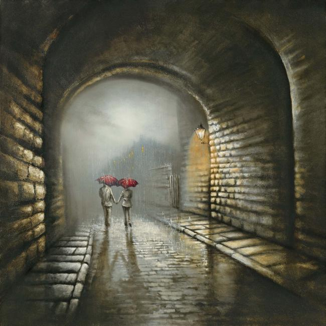 Tunnel of Love by Bob Barker