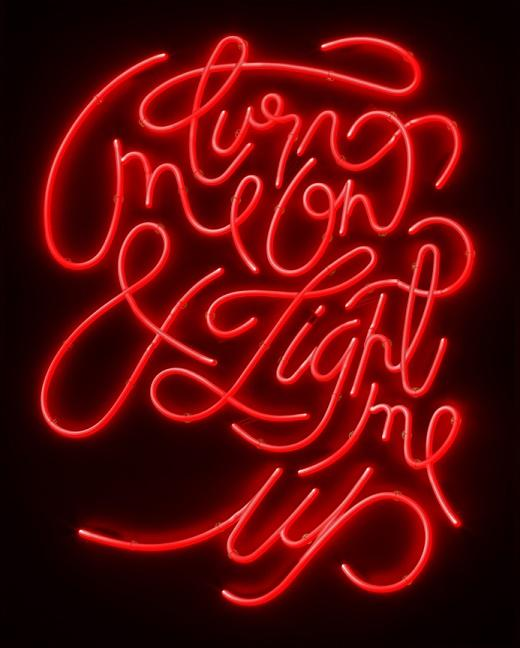 Turn Me On & Light Me Up by Courty