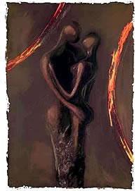 Two Souls by Jennine Parker