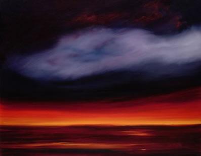Universe by Debra Stroud
