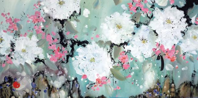 Voyage of Light by Danielle O'Connor Akiyama