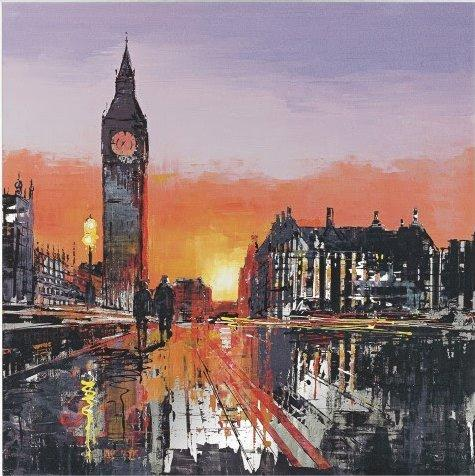 Westminster Heat by Paul Kenton