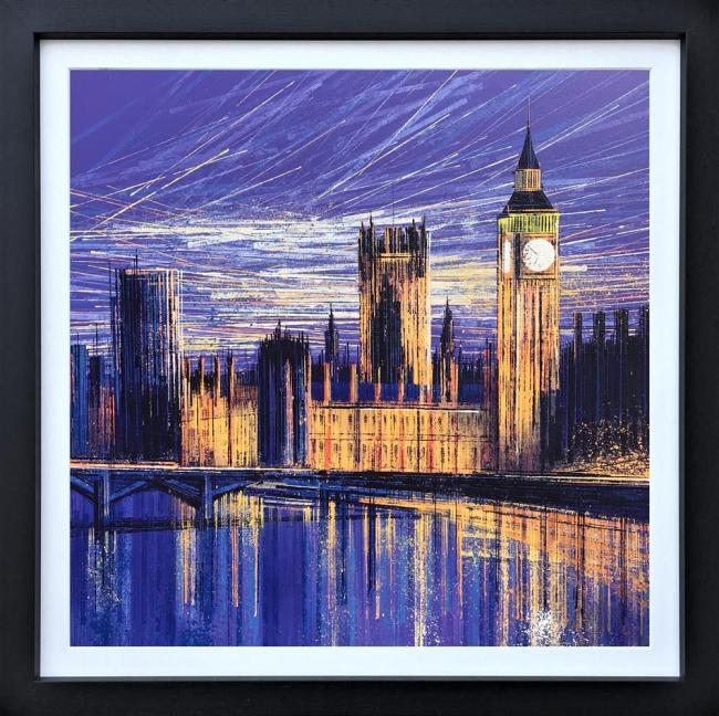Westminster Illuminatedby Marc Todd