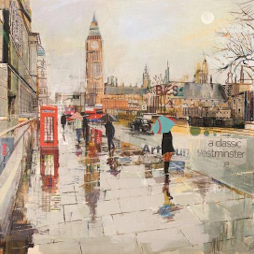 Westminster by Tom Butler