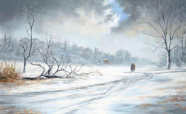 Whatever The Weather by Jeff Rowland