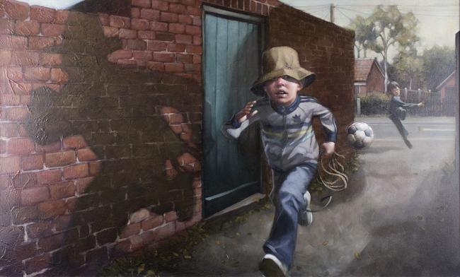Whip It .. Whip It Good by Craig Davison