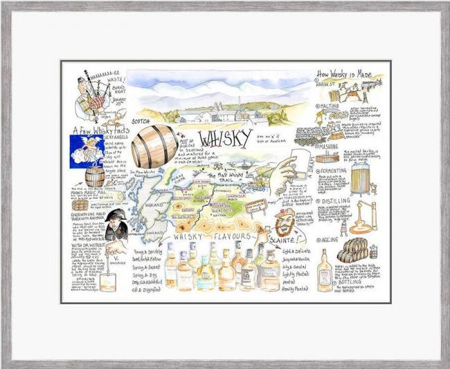 Whiskey by Tim Bulmer