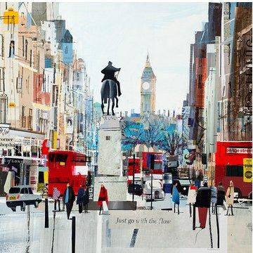 Whitehall Flow by Tom Butler