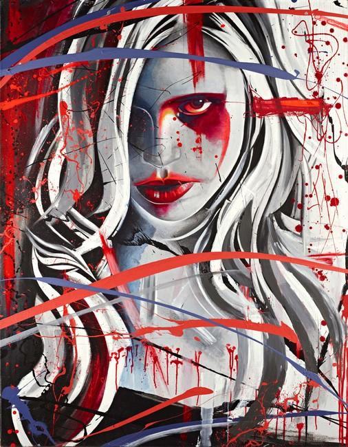 Wrath by Emma Grzonkowski