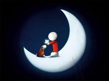You're My Star by Doug Hyde