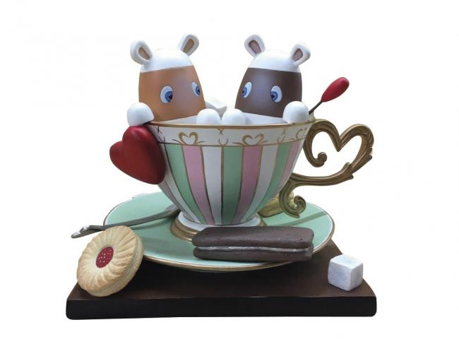 You're my Cup of Tea! by Peter Smith