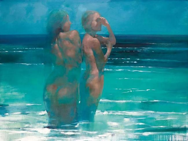 Zephyros by Bill Bate