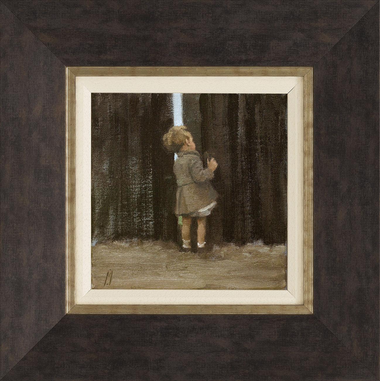 Curious by Nigel Mason