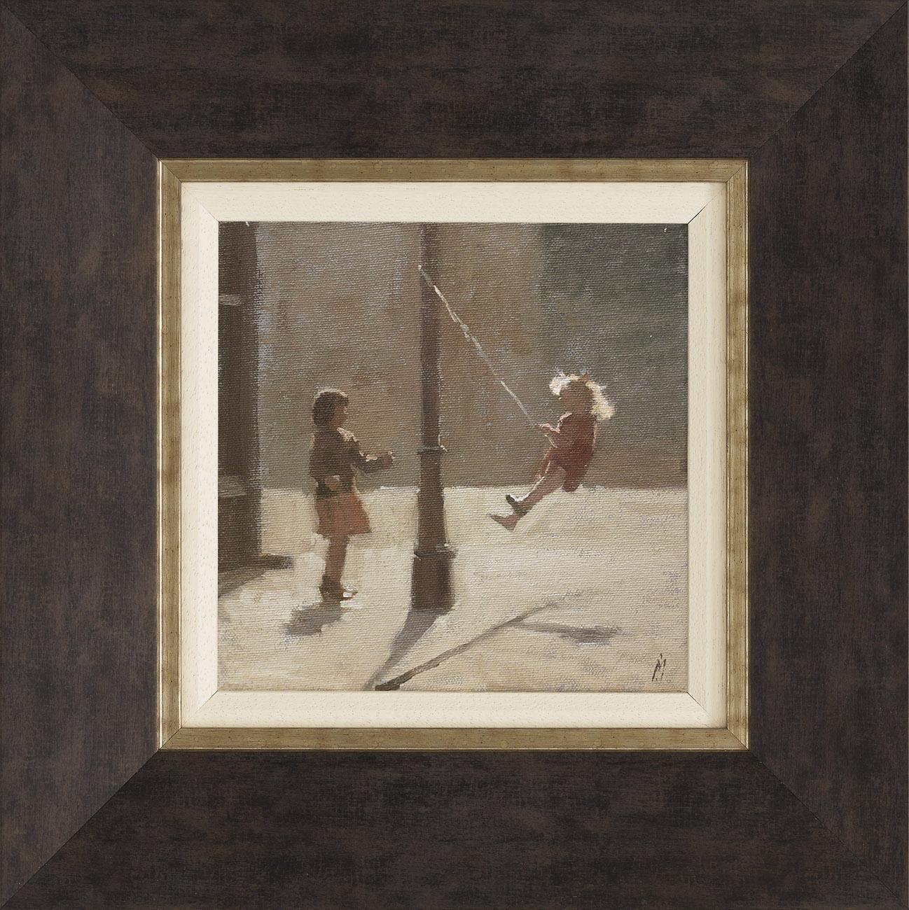 Swing by Nigel Mason