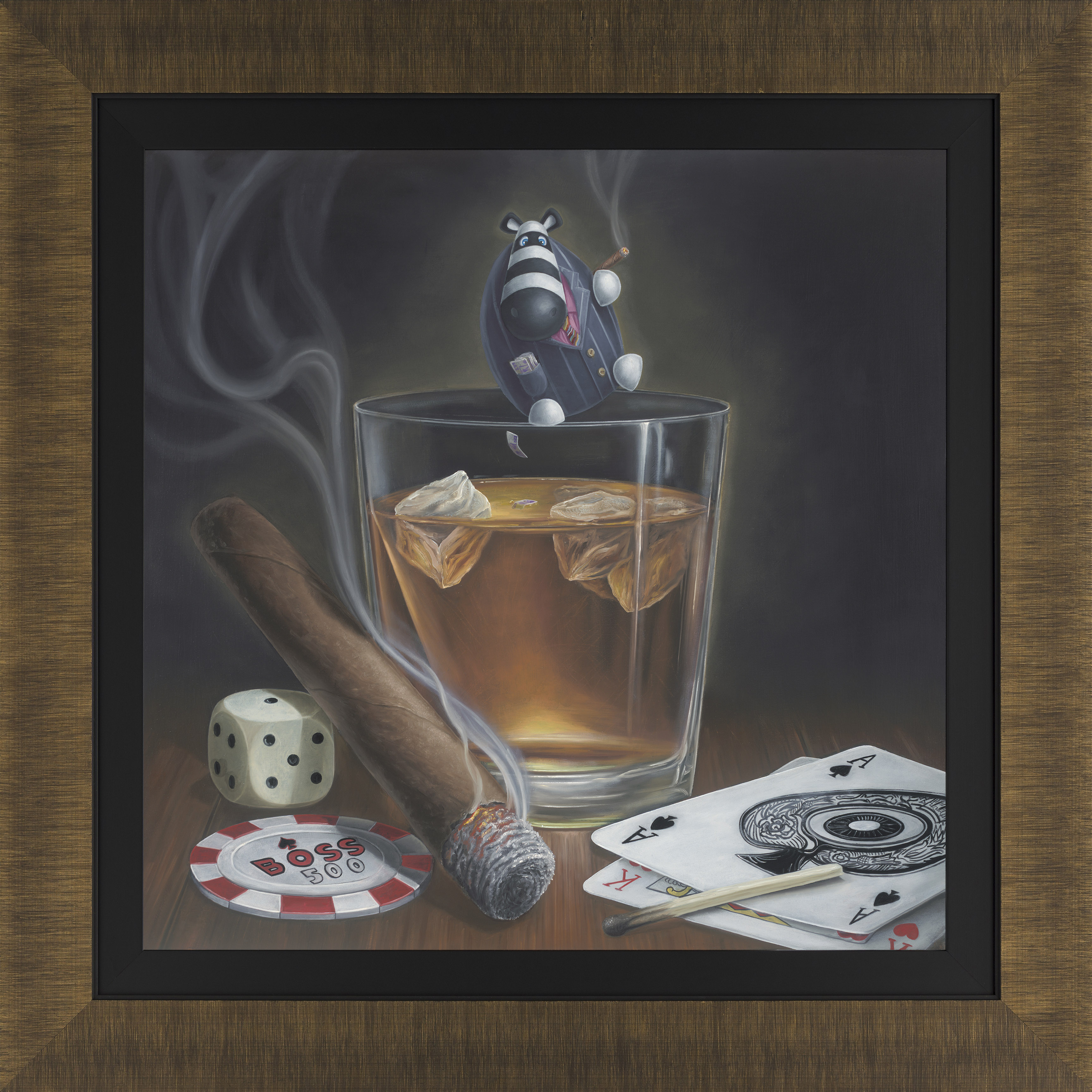 Whisky Buisness by Peter Smith