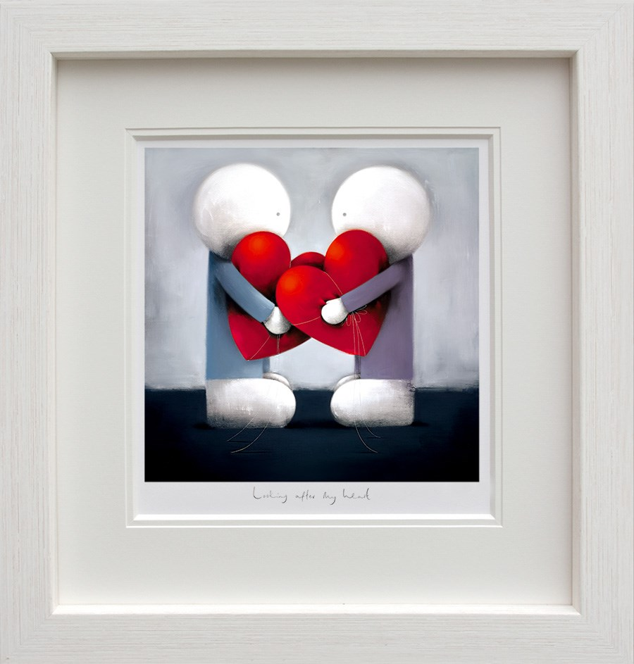 Looking After My Heart by Doug Hyde