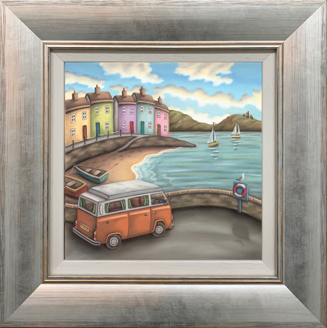 Holiday Time by Paul Horton