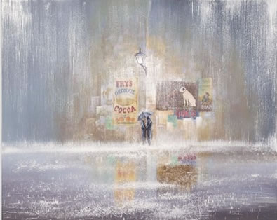 A Moment In Time by Jeff Rowland