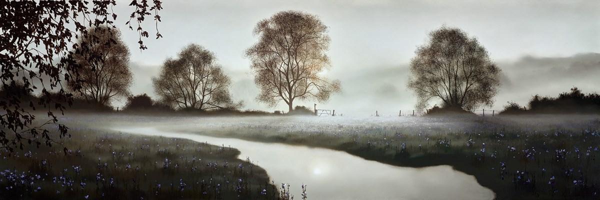 A Place We Dream by John Waterhouse