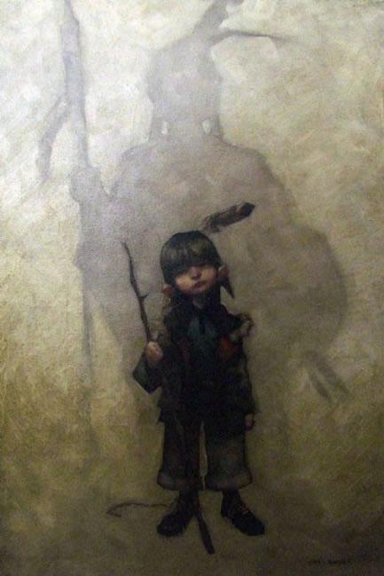 Be Brave by Craig Davison