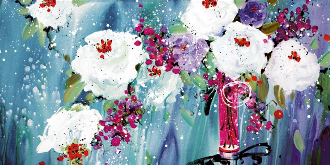 Beauty Reborn II by Danielle O'Connor Akiyama