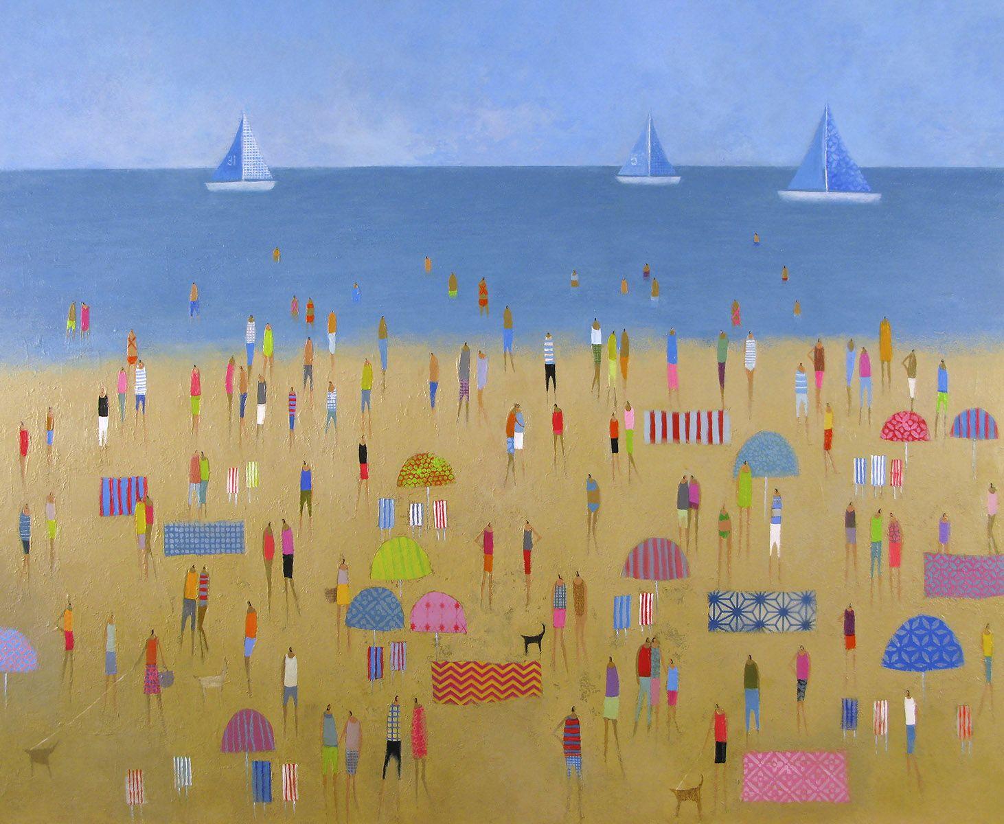 Birds Boat by Emma Brownjohn