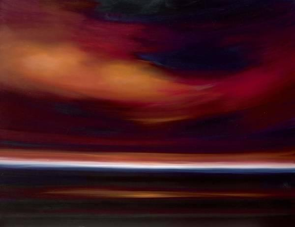 Breaking Through by Debra Stroud