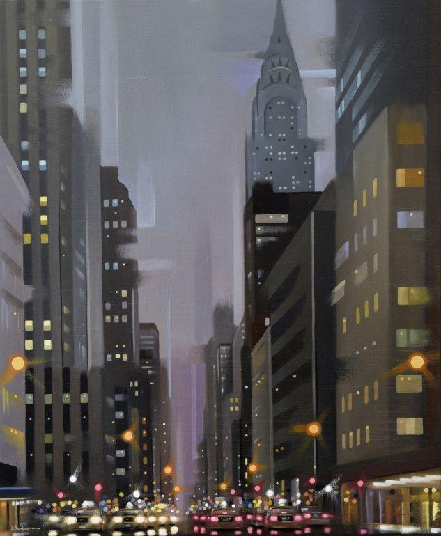 Chrysler by Neil Dawson