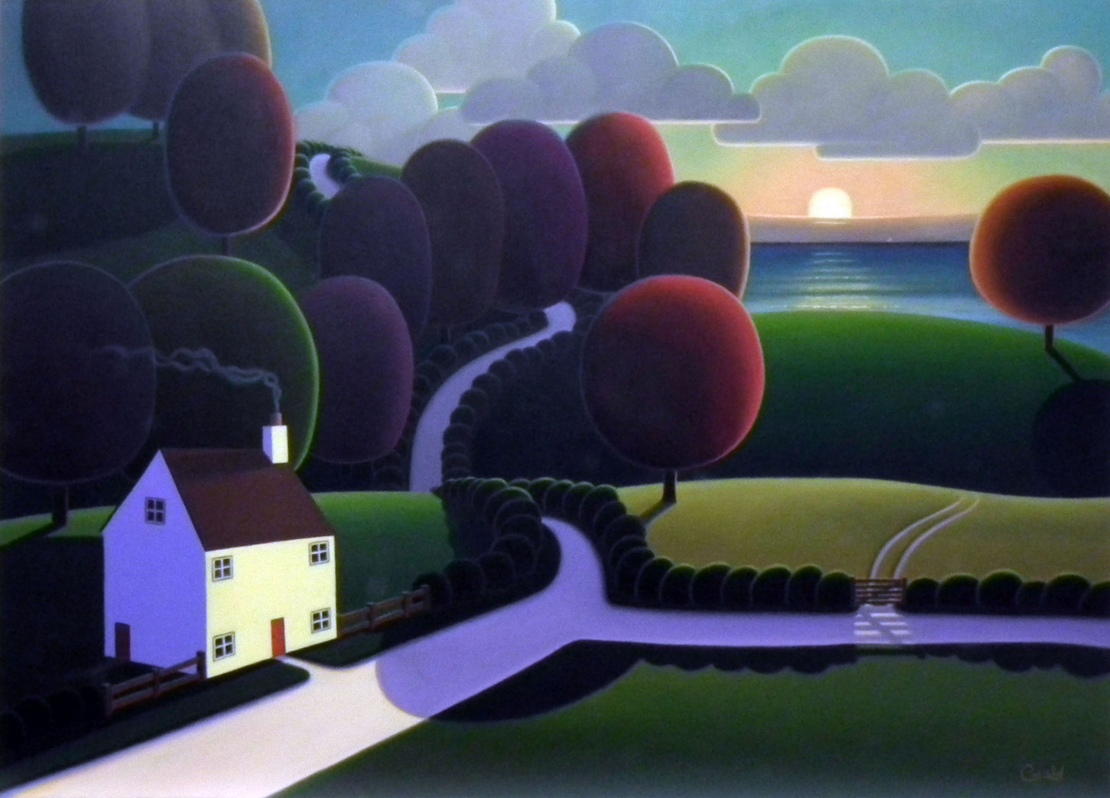 Days Like These by Paul Corfield