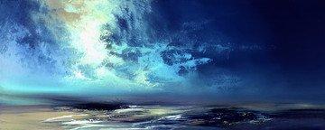 Everlasting Light II by Philip Raskin