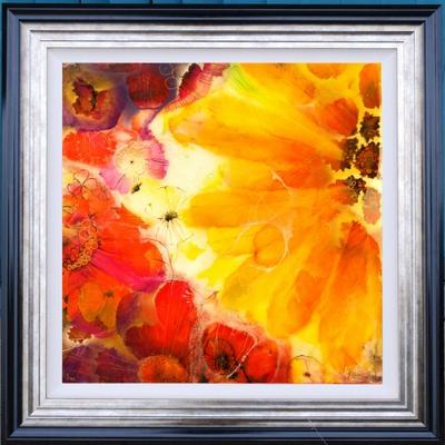 Floral III by Kerry Darlington