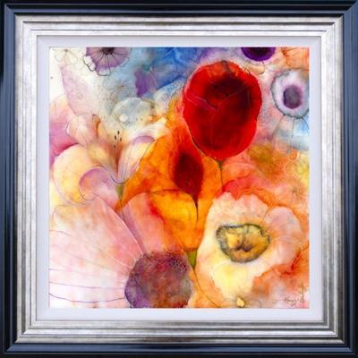 Floral VI by Kerry Darlington