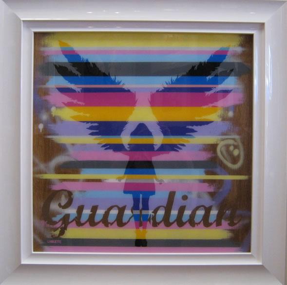 Guardian by Lhouette
