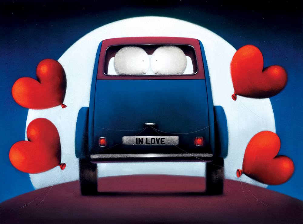 Happily Ever After by Doug Hyde